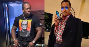 Busta Rhymes and T.I. - @BustaRhymes @troubleman31