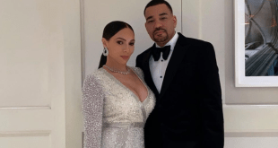 DJ Envy and Gia