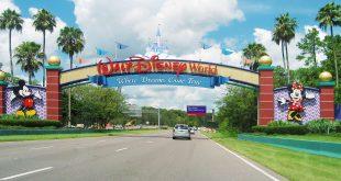 Walt Disney World Rock N Roller Coaster
