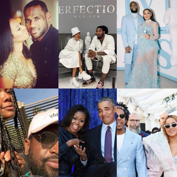 Ballerific Couples 2020