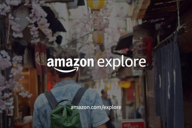 Amazon-Explore