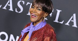 Cicely Tyson Passes Away At 96