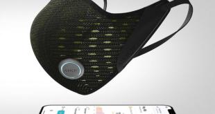 AirPop's Active+ Smart Mask