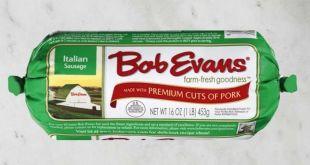 bob evans recall