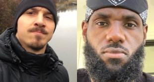 LeBron James Claps Back At Zlatan Ibrahimovic Criticism