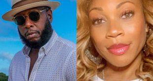 Talib Kweli's Wife, DJ Eque, Files For Divorce