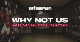 Why Not Us NCCU