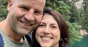 Mackenzie Scott Marries Teacher