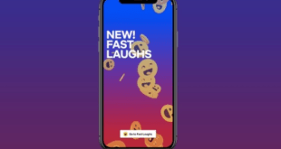 Netflix fast laugh