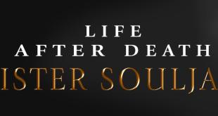 life after death sister Soulja