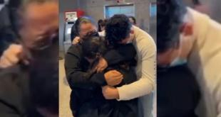 Texas Mother Reunited With Her Daughter After 6 Years— For Now