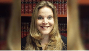 Former Arapahoe County District Court Judge Natalie T. Chase