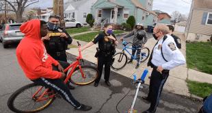 4 Bikes Taken By Cops