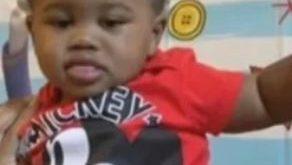 Toddler shot in road rage