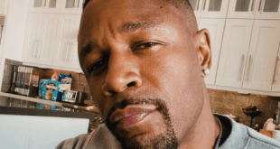Tank Took To INstagram to Reveal He's Going Deaf