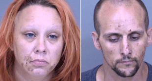 Couple Lied About Child Being Abducted So Police Would Speed Up Search For Stolen Truck