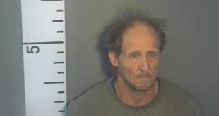 Kentucky Man Who Led Police On Wild Car Chase Arrested After Running Out of Gas