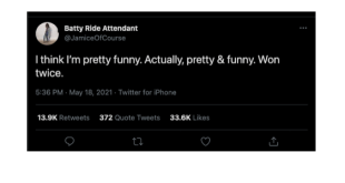 funny & relatable tweets