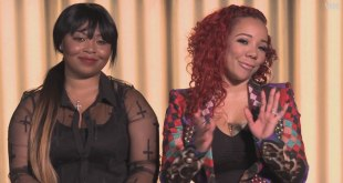 Shekinah and Tiny