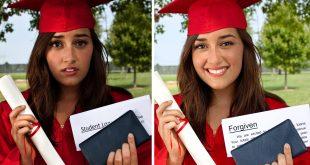 student loans debt forgiveness
