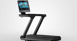 peleton treadmill