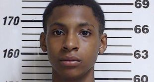 Cassius Vaughn Hanzy-Gulfport Police Dept