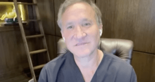 Botched' Dr. Terry Dubrow