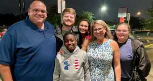4 Years After Tragic Murder, Surviving Child Gets Adopted By Detective On The Scene