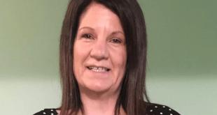 Laurie Gurdal, 45.
