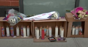 Memorial for pregnant woman shot at baby shower