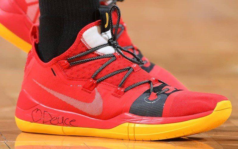 Jayson Tatum NBA Shoes Database