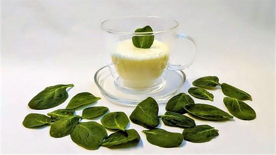 Spinat hilft bei Verdauung