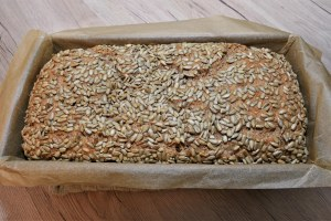 Vollkorn-Körnerbrot Leckeres Brot