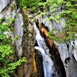 Die Tatzelwurm Wasserfälle 1
