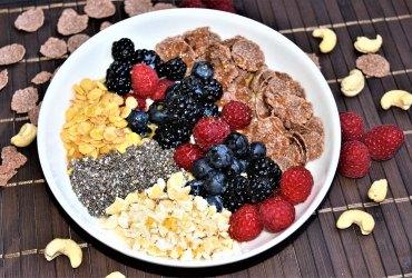 Energie-Frühstück von Ballesworld