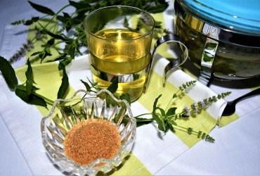 Pfefferminze als Heilpflanze für unsere Gesundheit.