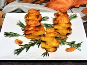 Kartoffelbaum
