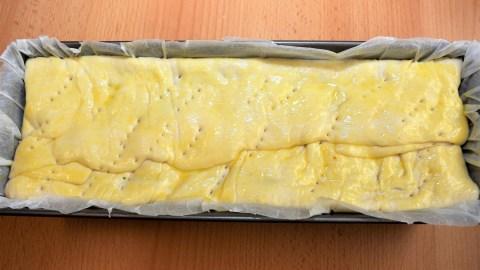 Hack-Paprika-Käse-Kuchen