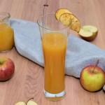Ananas Apfelessig-Rezept-ballesworld