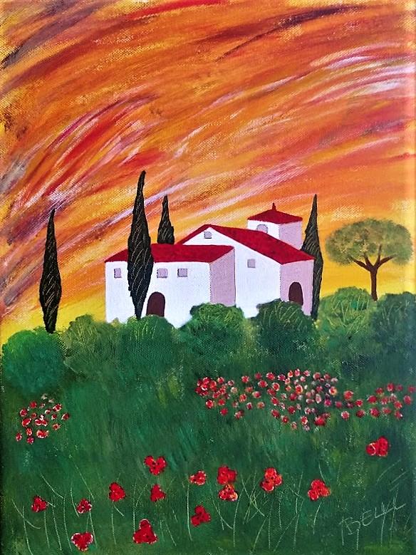 Toscana - von BallesWorld