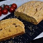 Maniok-Mais-Brot Rezept