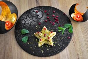 Couscous Salat mit Pflaumenkernöl Rezept