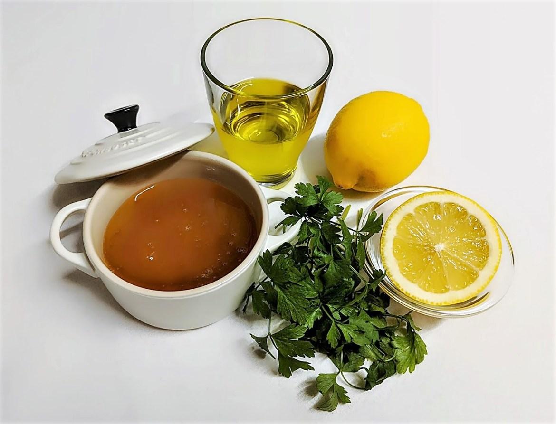 Großmutters Rezept gegen Blasenentzündung