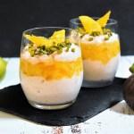 Mango-Müsli Dessert im Glas-Rezept-ballesworld