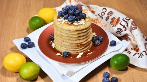 Pancakes-Grundrezept-Anrichten-ballesworld