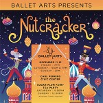 Ballet Arts Nutcracker 2020