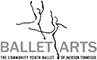 ballet arts of jackson
