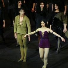 Stéphane Bullion et Alice Renavand
