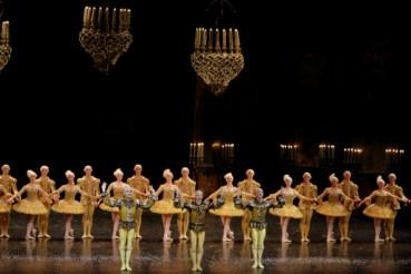 Danse Chinoise