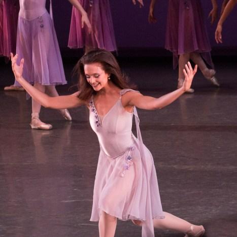 Walpurgisnacht Ballet - Lauren Lovette
